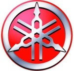 Logo Yamaha motors