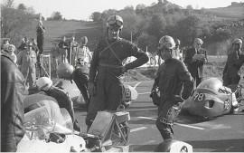 Charade en 1964