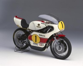 YZR500 OW20 1974