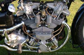 Panorama de moteurs divers
