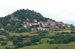 Usson, un des plus beaux villages