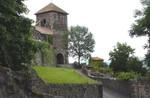 Eglise d'Usson