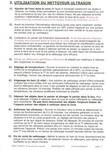 Les instructions d'utilisation - page 3