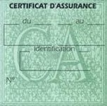 Exemple certificat assurance