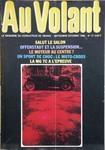 Magazine du conducteur de demain n°12 sept-oct 1969