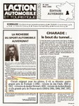 Bulletin des régions de l'AAT 300 de mai 1986
