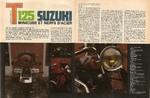 T125 Suzuki
