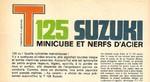 T125 Suzuki 1