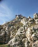 Le rocher Roche d'Agoux