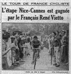 Le Petit Parisien du 16-07-1934