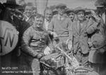 Bol d'Or 1927, Lempereur sur FN 350